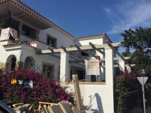 Un proyecto de interiorismo de Sara Folch Interior Design a punto de terminarse en la Costa Brava