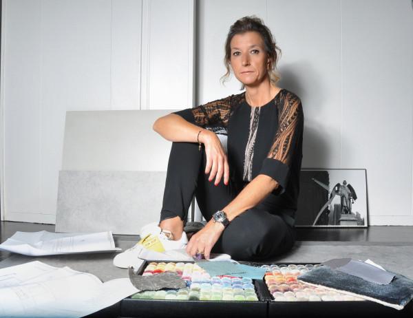 Sara Folch Interior Designer. Coolture Magazine