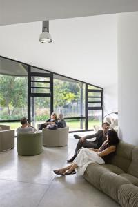 Sara Folch Interior Designer for residential Hoses. La Casa dels Xuclis