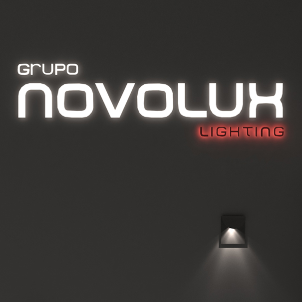 Concept for the Grupo Novolux Frankfurt stand