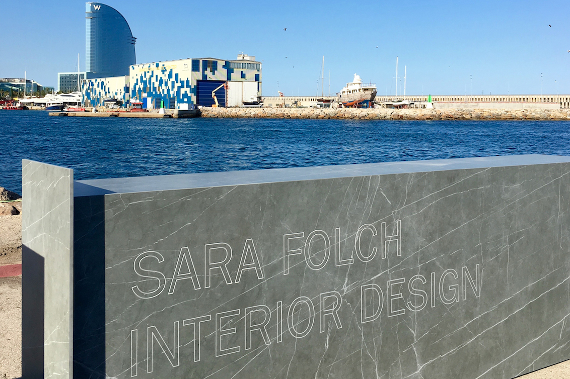 Fiesta del 25 aniversario de Sara Folch Interior Design