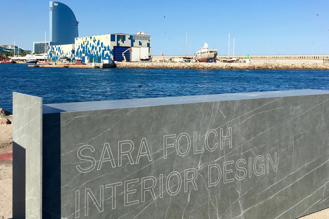 Sara Folch celebra su 25 aniversario mirando al extranjero